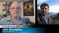 TEMS Thursday: Jim Geraghty, John Schindler, Reid Wilson