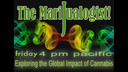 The Marijualogist w' Richard Karr 08-14-15