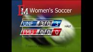 FMU WSOC vs North Florida