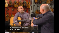 Flatpicking Guitar with Tim May