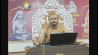 Bhagavata upanyasa telugu 06/09/2015 @soan
