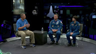 A Conversation with Astronauts Terry Virts and Samantha Christoferetti - What's New in Aerospace