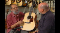 What Makes a Great Flatpicking Guitar with George Gruhn