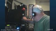 Amateur Radio Roundtable 10 13 15