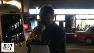 2015/10/192戦争法は廃止を!街頭演説会&デモ1