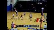 FMU Volleyball vs Flagler
