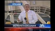 América Noticias 5pm 10/30/15