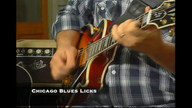 Chicago Blues Licks