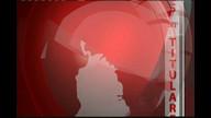 América Noticias 6pm 11/09/15