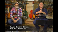 Musicians Hall of Fame guitarist Will McFarlane shares tips on getting the Memphis blues sound.
