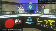 MMAjunkie.com Radio