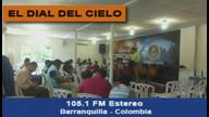 ECD II - Confianza en el señor - Pastor León - 29 - Nov - 2015