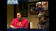 UFC 116- Gerald Harris