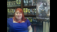 Cassandra Clare Announcement and Chat - 8/4/10