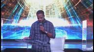 Intercesión profética 24DIC15