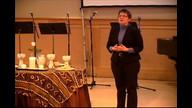 Jan 10, 2016 • What A Great Family • Laura Barnes • First Church Berkeley Worship
