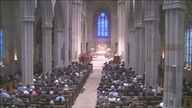 Memorial Service for Bryce Reade Genzlinger - Rev. Kurt Hy. Asplundh, 1/10/16.