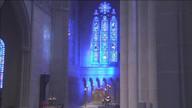 Memorial for Charles William Schiffer - Rev. Jeremy Simons, 1/30/16.