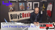 Talkin' Boxing with Billy C