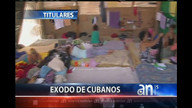 América Noticias 5pm 02/02/16