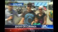 América Noticias 5pm 02/04/16