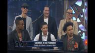 América Noticias 10pm 02/04/16