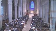 Memorial Service for Larkin Smith - Rev. Jeremy Simons, 2/6/16.