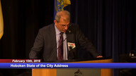 Hoboken State of the City Address