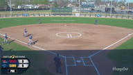 StMU Softball vs OPSU (Game 1)