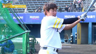 ソフトバンクホークス 春季キャンプ 打撃練習 20150227