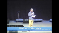 "Sunday Service: Highway Tabernacle ""Clear the Stage"""