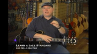 Learn a Jazz Standard for Solo Guitar