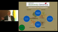 Phylogenomic approaches to deciphering the tree of life - Smithsonian Consortia