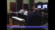 Apr. 20,'16 Part 3 City Council Meeting