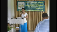 MADuRANDO EN CRISTO JANET VAZQuEZ IGLESIA 911 DE DIOS PR