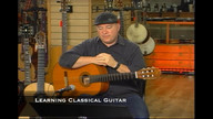 "Bach's ""Air in G"" by Steve Krenz on an amazing guitar built by Thomas Fredholm"