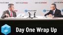 Day One Wrap   ServiceNow Knowledge 2016