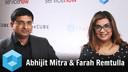 Farah Remtulla & Abhijit Mitra   ServiceNow Knowledge 2016