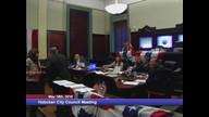 May 18th,'16 City Council Meeting