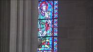 """""""Shoot the Arrows"""" - Rev. Jeremy Simons, 5/22/16. Family Service (9:30 am EST)"""