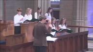 """""""Elisha's Optimism"""" - Rev. Jeremy Simons, 5/22/16. Adult Service (11:00 am EST)"""