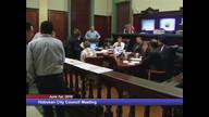 Jun.1,'16 City Council Meeting