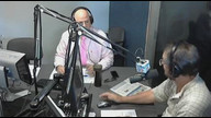 The Wake Up Show 6-10-2016