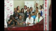 América Noticias 6pm 06/14/16