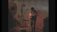 Jim Marcotte at SoulFood CoffeeHouse