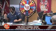Rick & Bubba Show Live