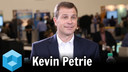 Kevin Petrie, Attunity | Hadoop Summit 2016 San Jose