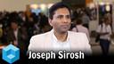 Joseph Sirosh, Microsoft | Hadoop Summit 2016 San Jose