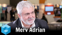 Merv Adrian, Gartner | Hadoop Summit 2016 San Jose