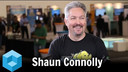 Shaun Connolly, Hortonworks | Hadoop Summit 2016 San Jose